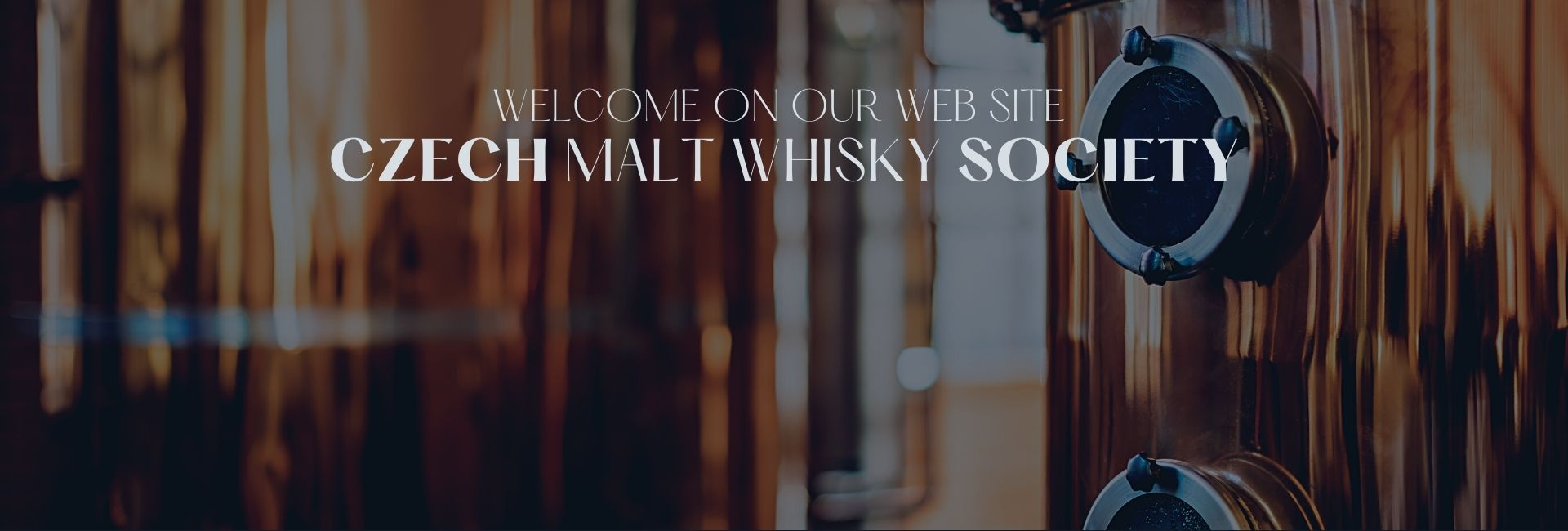 Czech Malt Whisky Society